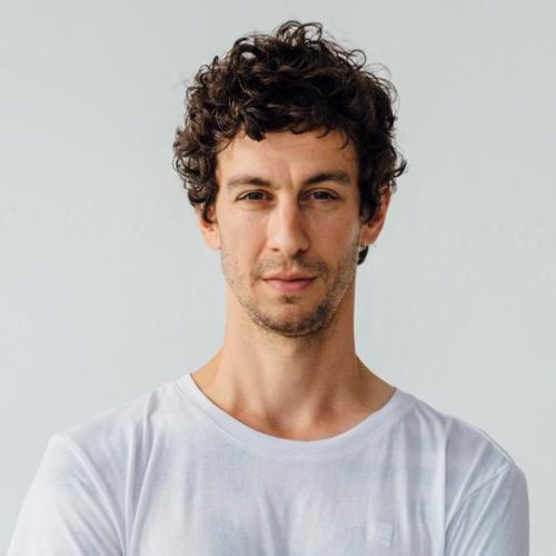Joël Luc Cachelin