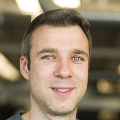 Tobias Krüger